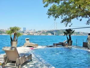Marine Yalı Kuzguncuk.İstanbul