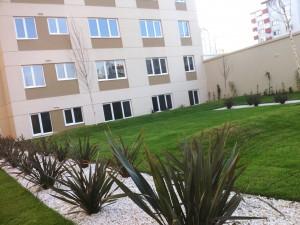 Upcity Flats.Teknik Yapı Holding