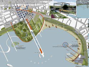 Ünye Cumhuriyet Meydanı Kentsel Tasarım Projesi